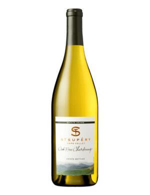 St Supery Chardonnay 75cl