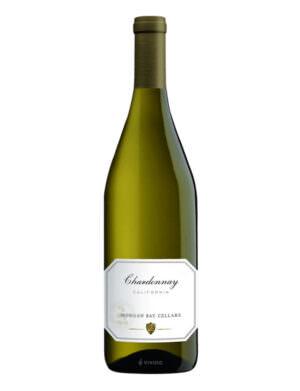 Morgan Bay Chardonnay 75cl