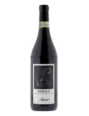 Barolo Antario 75cl