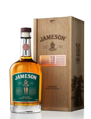 Jameson 18 Year Old 70cl