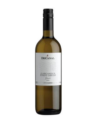 Decanal Garganega/Pinot Grigio 75cl