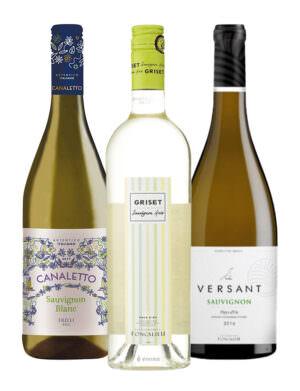 Exclusive Sauvignon Blanc Selection 6x75cl