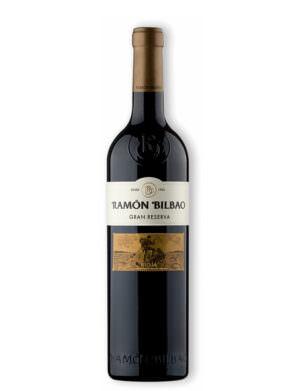 Ramon Bilbao Gran Reserva 2011, 75cl