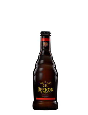Beekon Batches Ginger & Lime 33cl Bottle