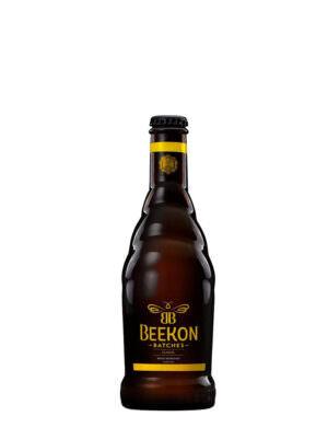 Beekon Batches Classic Honey 33cl Bottle