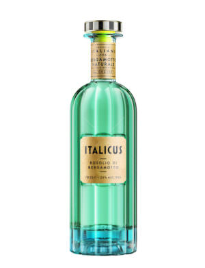 Italicus Rosolio di Bergamotto 70cl