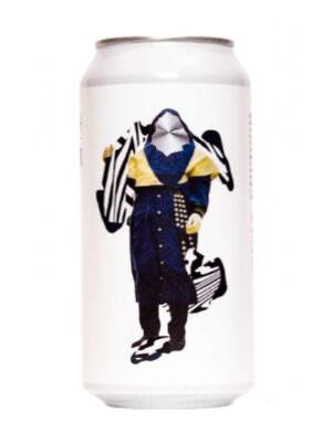 Whiplash Reckoner Strata IPA 6.3% 44cl Can