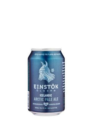 Einstök Artic Pale Ale 33cl Can