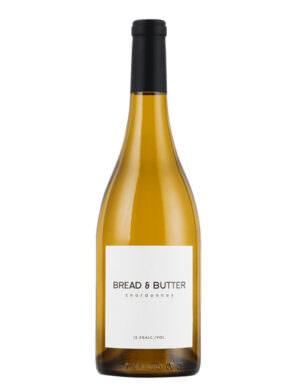 Bread & Butter Chardonnay 75cl