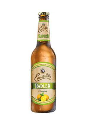 Einsiedler Radler 50cl Bottle