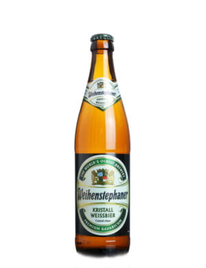 Weihenstephaner Kristall Weissbier50cl Bottle