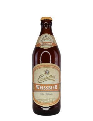 Einsiedler Weissbier 50cl Bottle