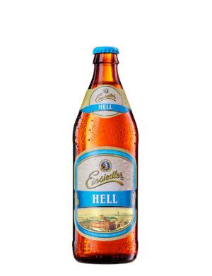 Einsiedler Hell 50cl Bottle