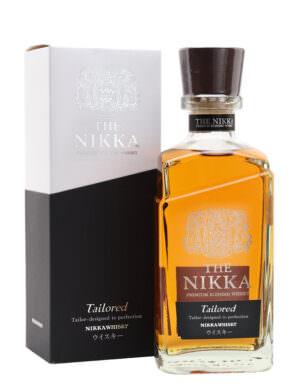 Nikka Tailored 70cl