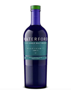 Waterford Whisky Biodynamic Luna 1.1, 70cl