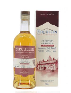 Fercullen Amarone Cask Finish Limited Edition 70cl