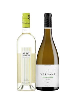 Exclusive French Sauvignon Blanc Selection 6x75cl