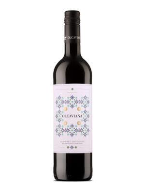 Olcaviana Organic Cabernet Sauvignon 75cl