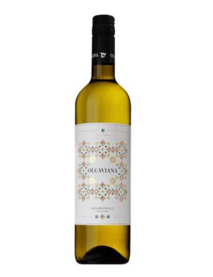 Olcaviana Organic Chardonnay 75cl